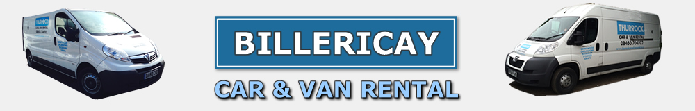 Billericay Car and Van Rental